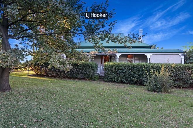 Picture of 6978 Gwydir Highway, INVERELL NSW 2360