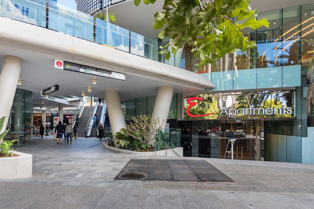 1408/269 Grey Street, South Brisbane QLD 4101, Image 0