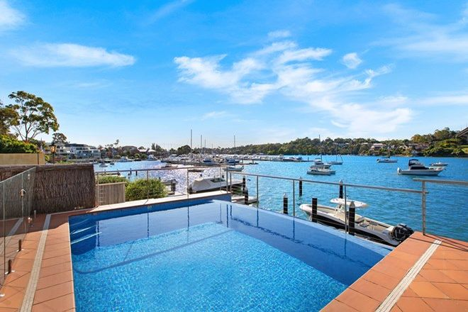 Picture of 2/42C Drummoyne Ave, DRUMMOYNE NSW 2047