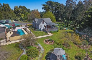 Picture of 943 Mirboo-Yarragon Road, Allambee Reserve VIC 3871
