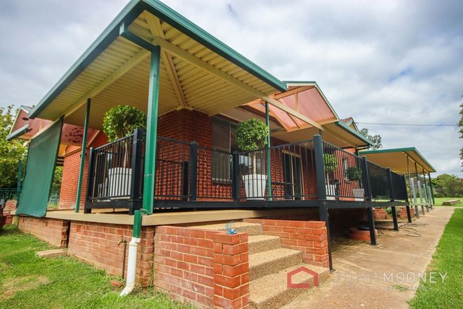 Picture of 3 Henschke Avenue, SAN ISIDORE NSW 2650