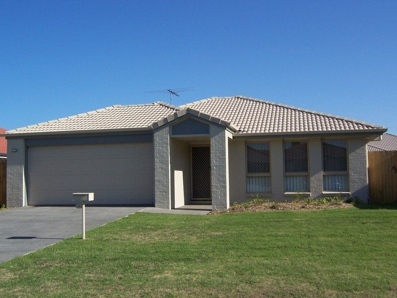 4 Greenwich Court, Bellmere QLD 4510, Image 0