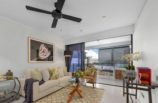 Picture of 809/73 Doggett Street, Newstead QLD 4006