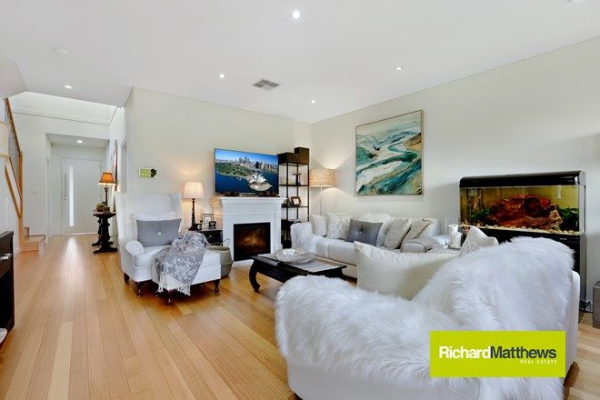 Picture of 46 Douglas Street, PANANIA NSW 2213
