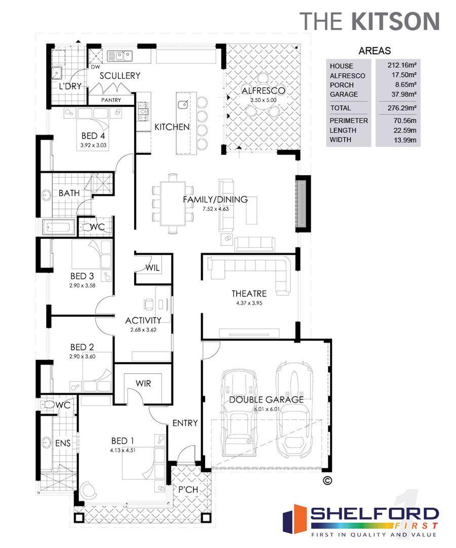 Lot 1740 Gammoning Road, Shorehaven Estate, Alkimos WA 6038, Image 2