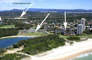 Picture of 106/955 Gold Coast Highway, Palm Beach QLD 4221
