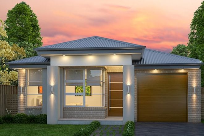 Picture of Lot 308 Proposed Road 3, ROUSE HILL NSW 2155