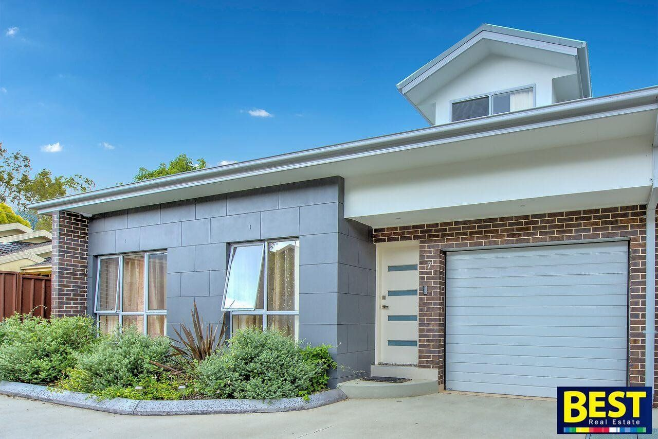 South Wentworthville NSW 2145, Image 0