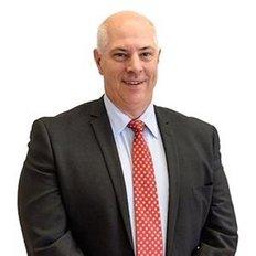 Rob Brown, Sales representative