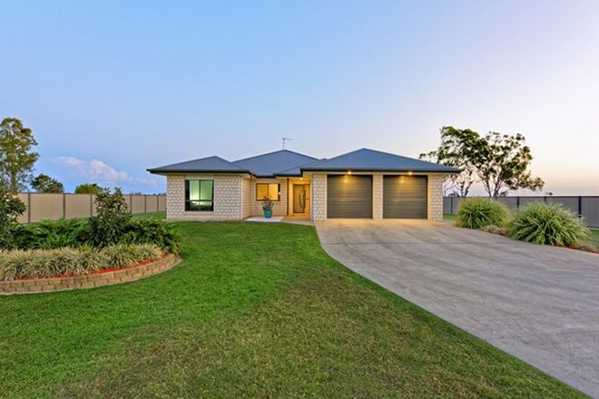 Picture of 13 Lawrence Street, BUNDABERG NORTH QLD 4670