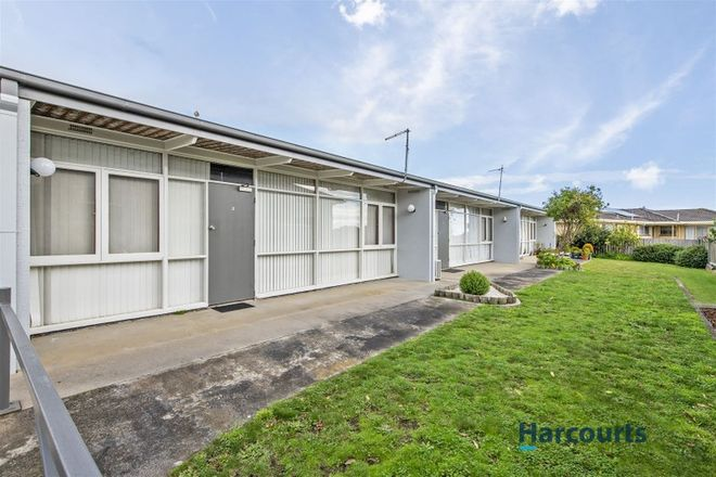 Picture of 9 Richard Place, ULVERSTONE TAS 7315