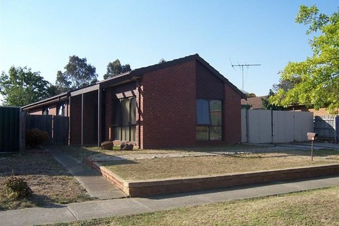 Picture of 58 Barber Drive, HOPPERS CROSSING VIC 3029