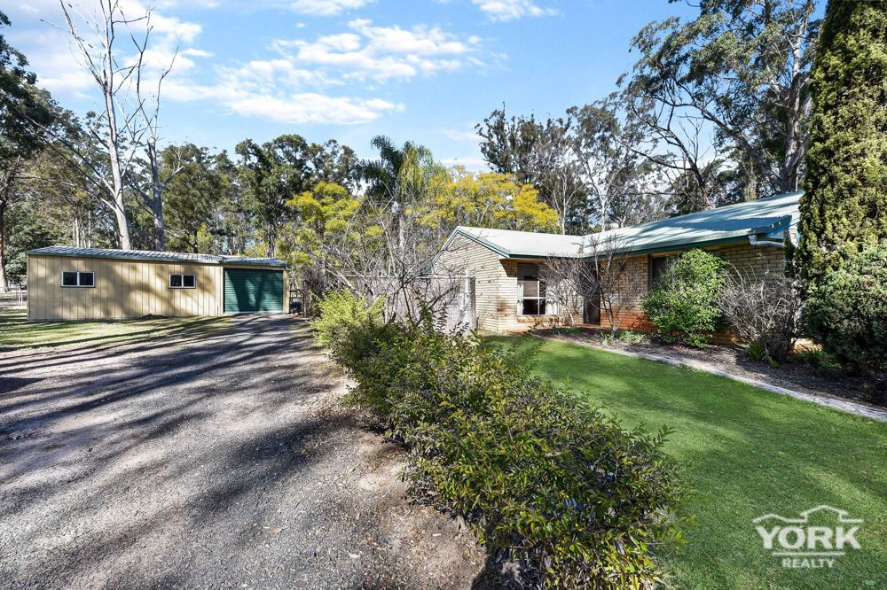 20 Pinnell Road, Crows Nest QLD 4355, Image 1