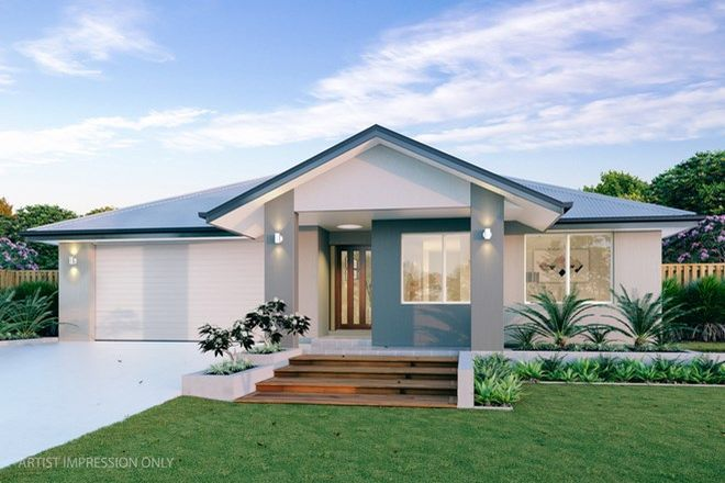 Picture of Lot 11 Plumpton Road, SPRINGVALE NSW 2650