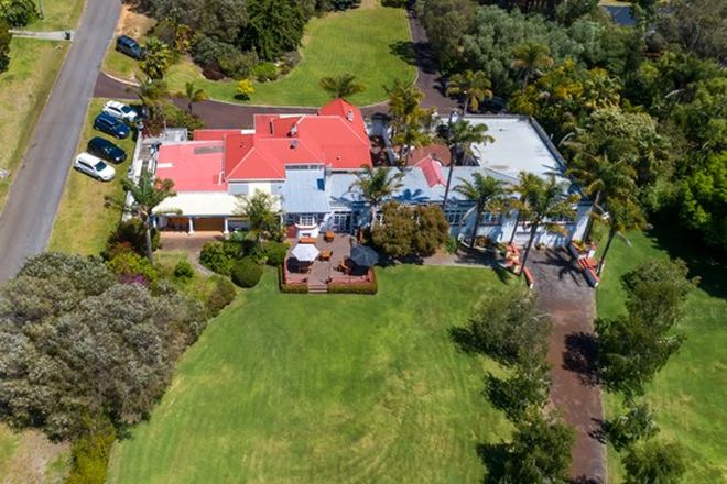 Picture of 3 Harbour Road, BAYONET HEAD WA 6330