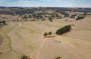 Picture of Lot 4 Clarke Road, Laggan NSW 2583