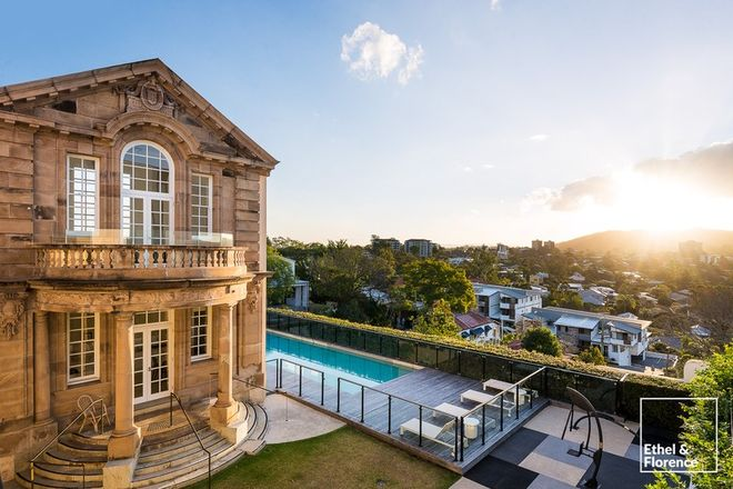 Picture of Residence 17/1 Bonvale Lane, ST LUCIA QLD 4067