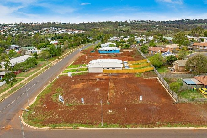 Picture of 40A Colvin Street, DRAYTON QLD 4350