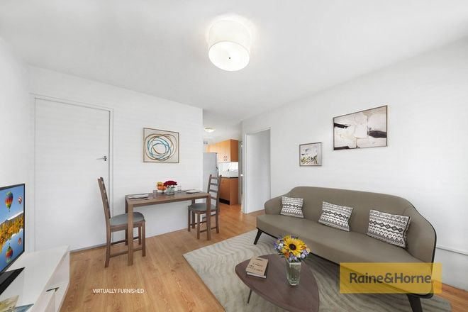Picture of 8/137 Smith Street, SUMMER HILL NSW 2130