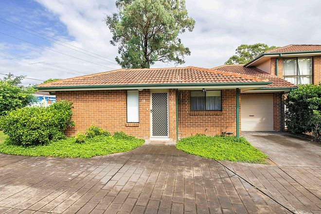 Picture of 18/1A Derby Street, KINGSWOOD NSW 2747