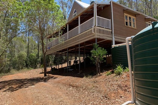 Picture of 535 Sim Jue Creek Rd, DUNDAS QLD 4306