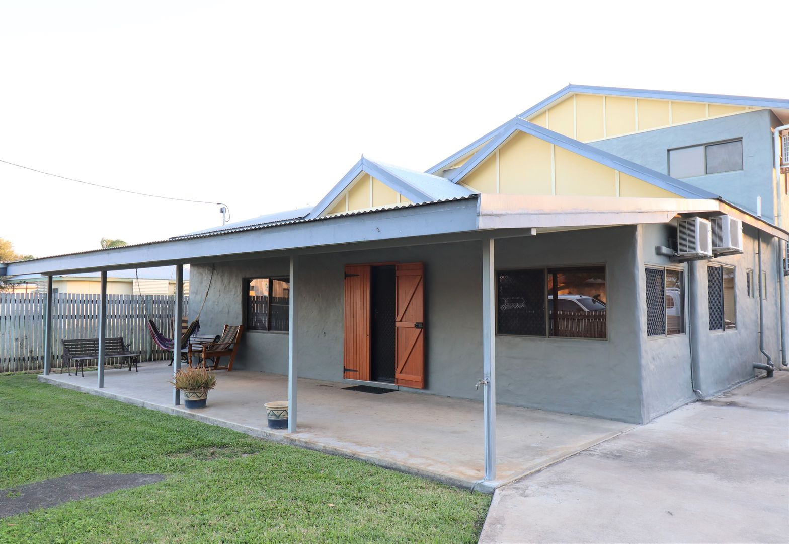 144 Tenth Avenue, Home Hill QLD 4806, Image 0