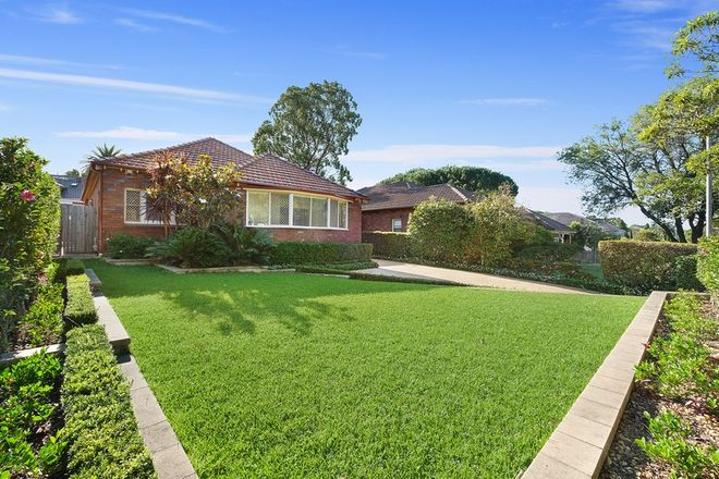 Picture of 41 Meredith Street, STRATHFIELD NSW 2135
