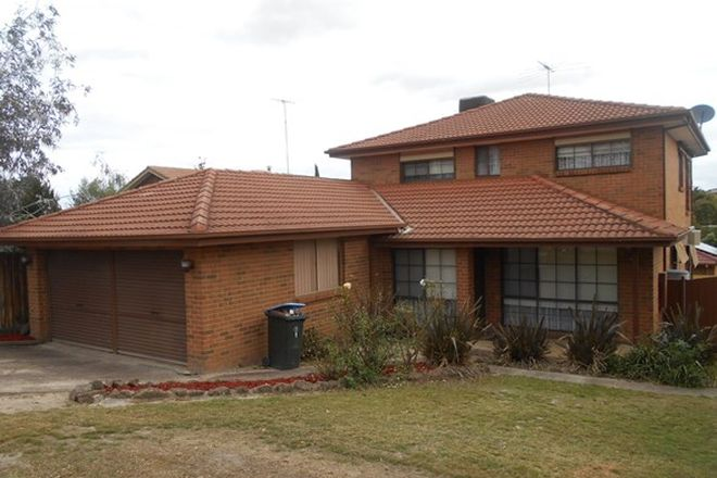 Picture of 1 Cunningham Drive, ENDEAVOUR HILLS VIC 3802