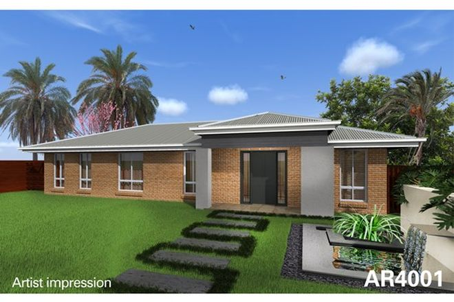 Picture of 15 Indra Crescent, KARANA DOWNS QLD 4306