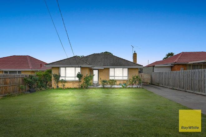 Picture of 1559 Heatherton Road, DANDENONG NORTH VIC 3175