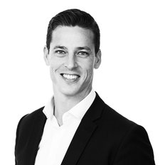 Damien Lloyd, Property Consultant
