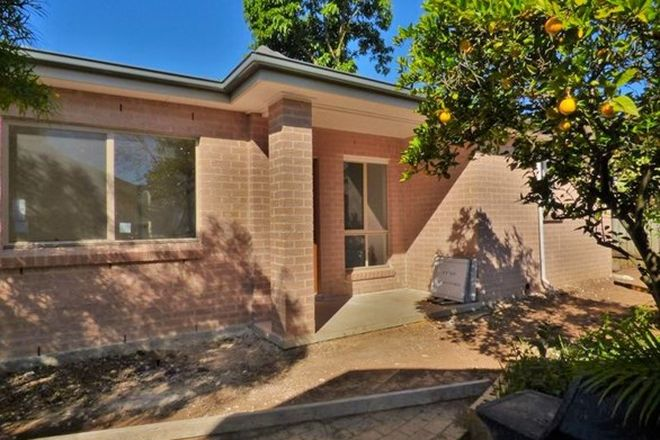 Picture of 43A Waring street, MARSFIELD NSW 2122