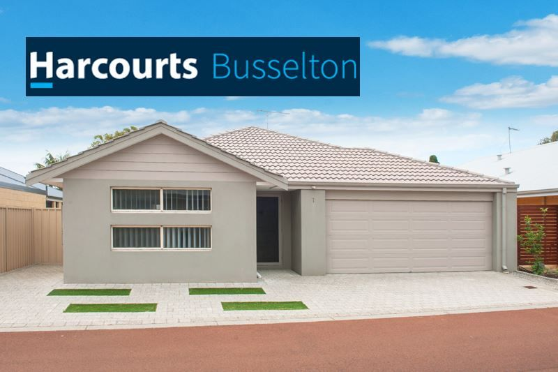 7 Chaytor View, West Busselton WA 6280, Image 0