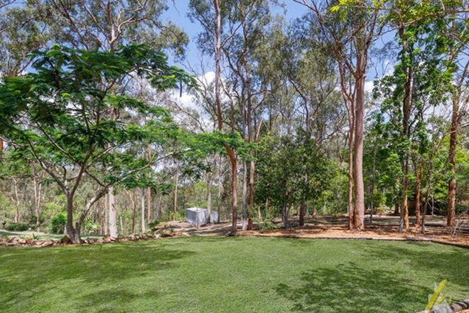 Picture of 167 Baaring Drive, KARANA DOWNS QLD 4306
