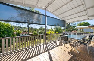 Picture of 11 Elanora Street, Oxley QLD 4075