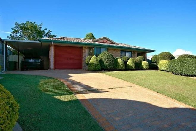 Picture of 7 Wood Court, KALLANGUR QLD 4503