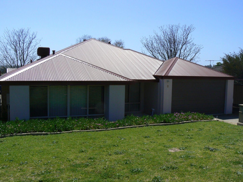 8 Torrisi Place, Donnybrook WA 6239, Image 0