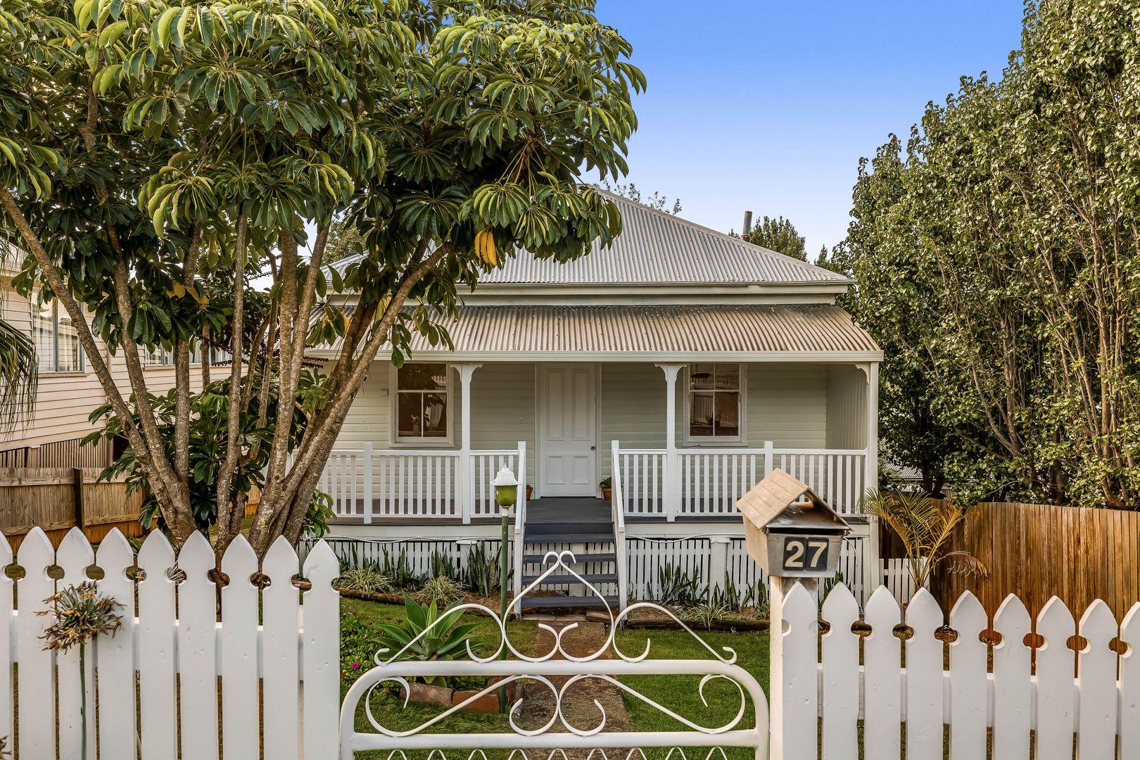 27 Christmas Street, North Toowoomba QLD 4350, Image 0