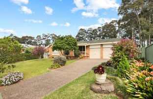 Picture of 22 Thomas Mitchell Crescent, Sunshine Bay NSW 2536