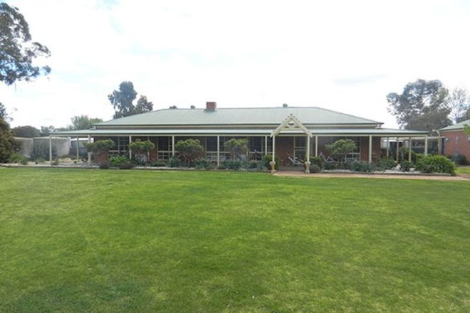 Picture of 53 Power Road, NANNEELLA VIC 3561