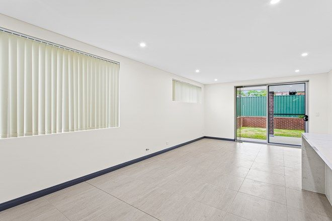 Picture of 188D President Avenue, MIRANDA NSW 2228