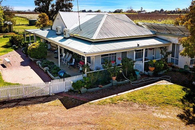 Picture of 640 Turnbull Road, ARDMONA VIC 3629
