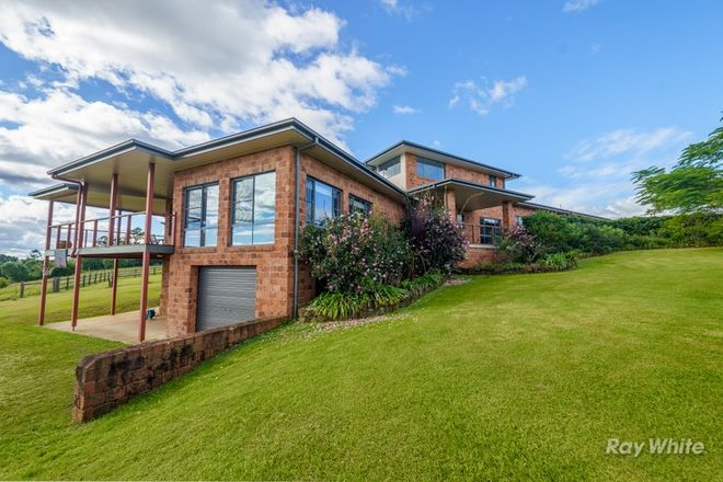 Picture of 14 Tolga Place, JUNCTION HILL NSW 2460