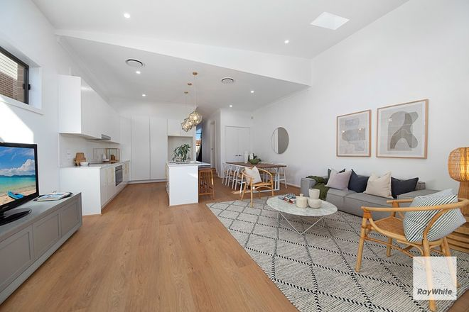 Picture of 24A Carrington Avenue, CARINGBAH NSW 2229