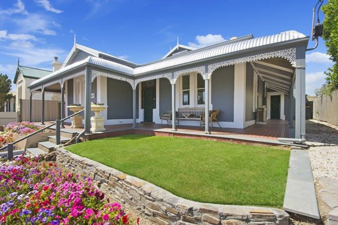 Picture of 268 Seaview Road, HENLEY BEACH SA 5022