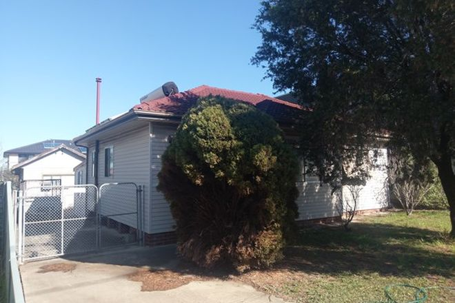 Picture of 5 Throsby Street, FAIRFIELD HEIGHTS NSW 2165