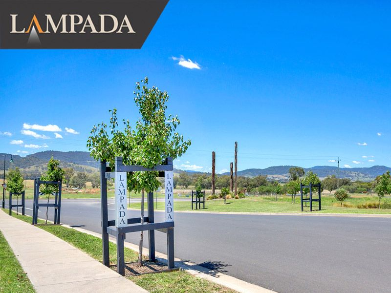 Lot 1114 Lampada Estate, Tamworth NSW 2340, Image 0