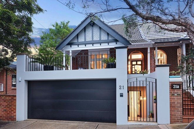 Picture of 21 Cliff Street, MANLY NSW 2095