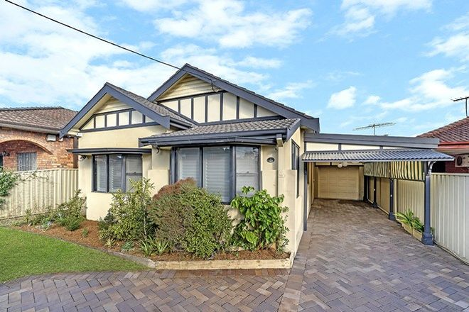 Picture of 5 Universal Street, EASTLAKES NSW 2018