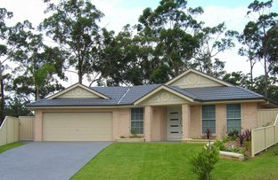 Picture of 40 Hogbin Crescent, Sanctuary Point NSW 2540